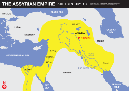 Assyrian_empire