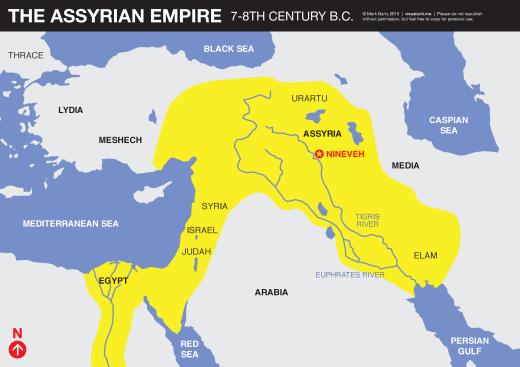 Assyrian_empire
