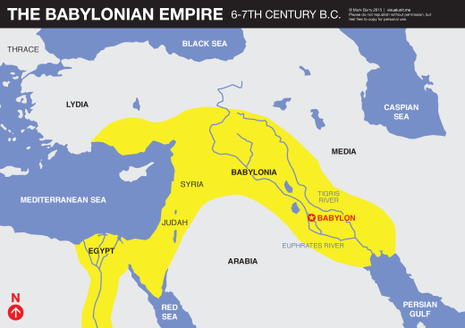 Babylonian_empire